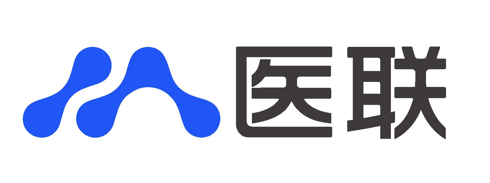 医联中文logo