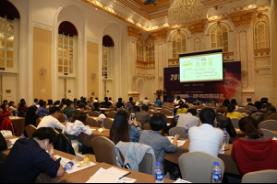 【重磅消息】 _ 第五届全国功能基因组学高峰论坛即将在北京召开632