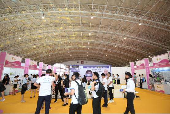 【医疗展新闻稿】第七届北京国际高端健康医疗展在京开幕(1)952