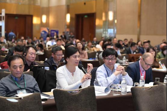 新闻稿___2019中国国际生物制药4 0峰会圆满结束--950